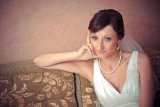 Визажист (стилист) Юлия Поршнева - Москва