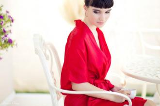 Визажист (стилист) Татьяна Халло - Краснодар