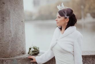 Визажист (стилист) Наталия Гурина -