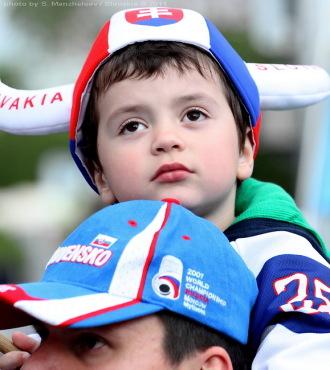 Детский фотограф Сергей Манжелеев - Казань