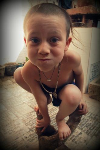 Детский фотограф Marina Tendryakova - Краснодар