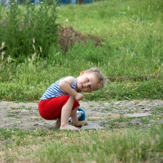 Детский фотограф Евгений Сорокин - Новороссийск