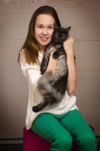 Детский фотограф Elena - Подольск
