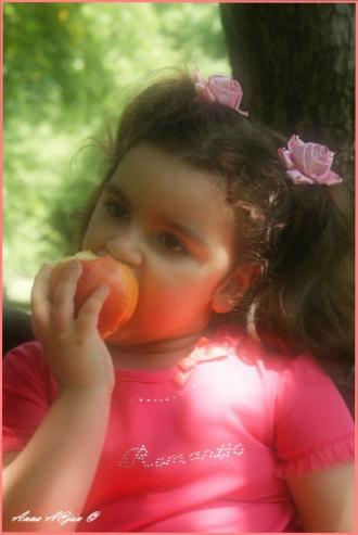 Детский фотограф Алиса Ангел - Москва