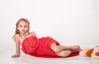 Детский фотограф Сергей Троско - Новосибирск