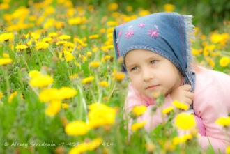 Детский фотограф Алексей Середенин - Екатеринбург