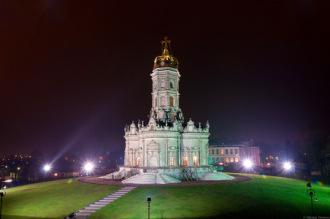 Архитектурный фотограф Николай Денисов - Москва