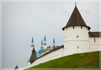 Архитектурный фотограф Сергей Калиганов - Москва