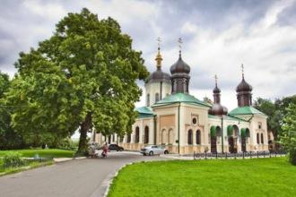 Архитектурный фотограф Andrey Vishnyakov - Ногинск